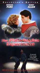 The Philadelphia Experiment - Эксперимент ''Филадельфия''