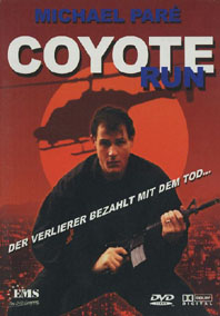 Coyote Run - Бег Койота