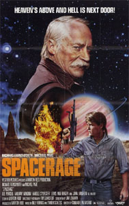 Space Rage - Космический Гнев