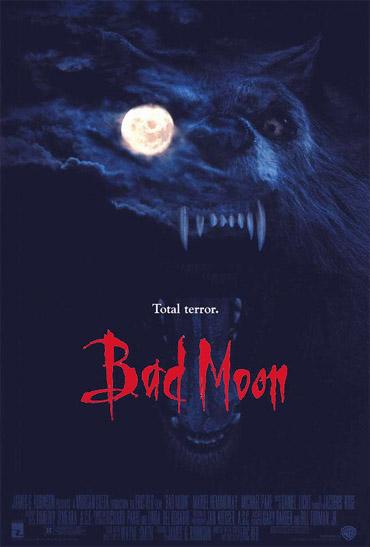 Bad Moon - Зловещая луна