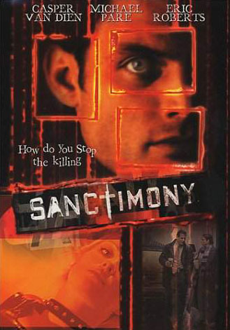 Sanctimony - Ханжество