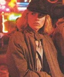 Amy Madigan Streets of fire  Эми Мэдиган  Улицы в огне